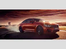 BMW M4 Coupé Visão geral