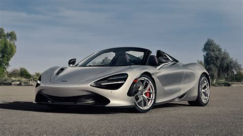 Review Mclaren 720s Spider by 2019 Mclaren 720s Spider Drive Review A Supercar