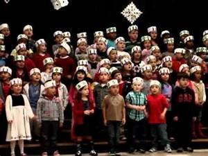 Kindergarten Christmas song