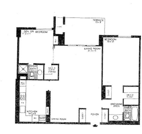 landmark watergate alexandria apartments va 1br 2ba