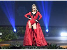In photos All the Miss Universe 2018 national costumes