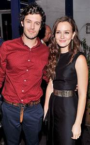 Adam Brody and Leighton Meester Tie the Knot in a Secret ...