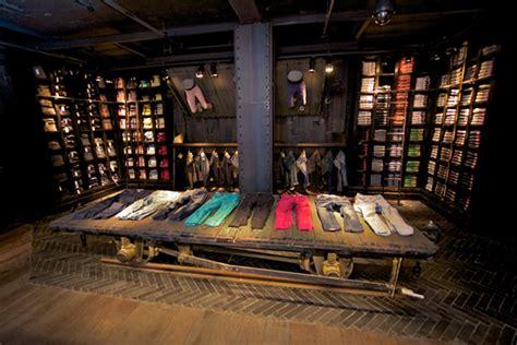 Superdry flagship store, London » Retail Design Blog