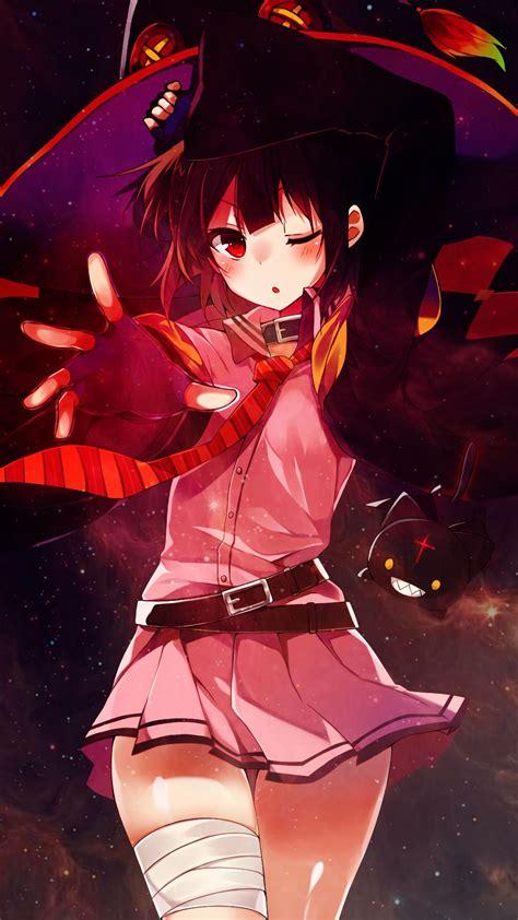 Anime Wallpaper 1080x1920 - megumin 1080x1920 hd wallpaper from gallsource