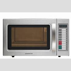 Daewoo Kom9p11  1100w Commercial Microwaves  Cas