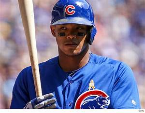 Chicago Cubs Star Addison Russell Strongly Denies Domestic ...