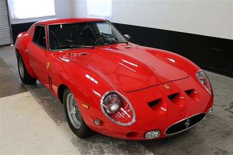 250 Gto Replica by Vehicles Specialty Sales Classics