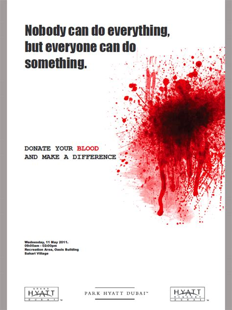 pamphlet template  blood donation sample  blood