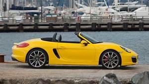 Gebrauchte Porsche 911 : porsche boxster gebraucht kaufen bei autoscout24 ~ Jslefanu.com Haus und Dekorationen