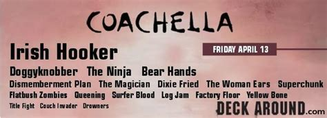 coachella indie band or slang from urban dictionary 3