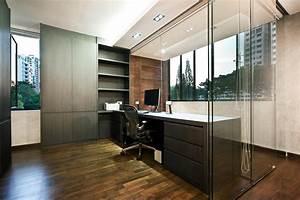 Black, Furniture, Interior, Design, Photo, Ideas