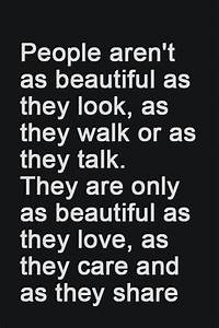 257 best images about Beauty Quotes on Pinterest ...