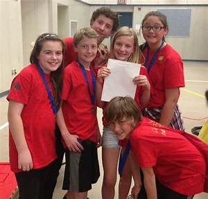 Excelsior Middle School students sweep division in Odyssey ...