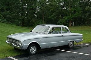 1961 Ford Falcon For Sale Fort Wayne  Indiana