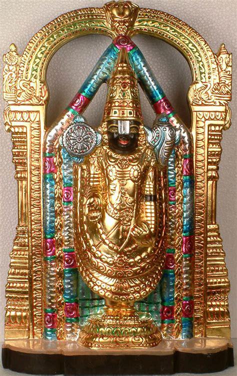Lord Balaji Hd Wallpapers  Desktop Hd Wallpapers