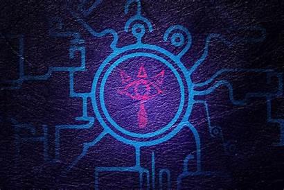 Font Sheikah Ancient Egyptian
