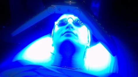 blue light treatment for sun damage vitamin d deficiency the health benefits of led light