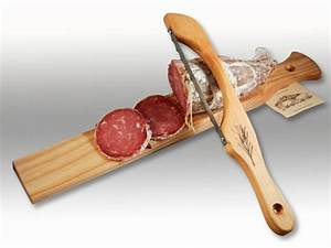 Planche à Découper Saucisson : planche d couper le saucisson les ustensiles de cuisine ~ Teatrodelosmanantiales.com Idées de Décoration