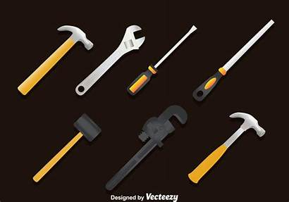 Tools Vector Wrench Icons Tool Clipart Vectors