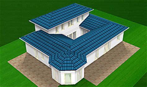 Atrium Bungalow 117 16 24 Grundriss Mit Erker Und Turm