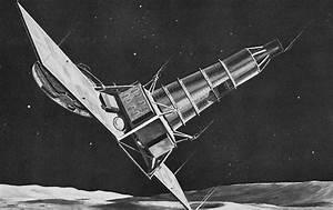 Ranger series lunar probes