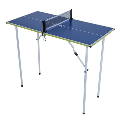 table artengo ft micro decathlon