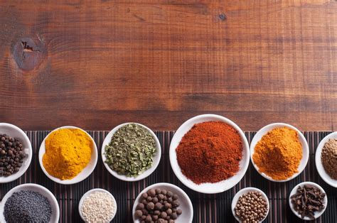 7 Ayurvedic Healing Spices That Will Change Your Life
