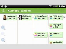 FamilyGTG Family Tree App Ranking and Store Data App Annie