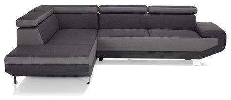 canapé d angle artic artic canapé d 39 angle fixe gauche moderne canapé d