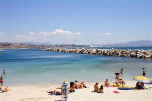 Marseille France Beaches