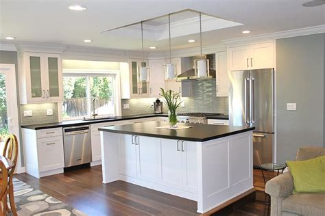 kitchen ceiling ideas photos drop ceiling ideas kitchen transitional with black