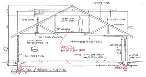 build a house free building plans garages my shed plans by