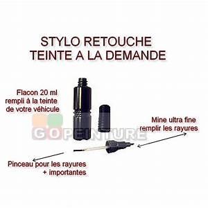 Stylo Rayure Voiture : stylo retouche auto et moto ~ Maxctalentgroup.com Avis de Voitures