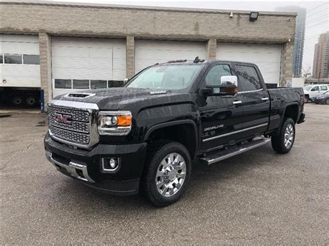 2019 gmc 2500 price new 2019 gmc 2500hd new 2019 gmc denali 2500 4x4