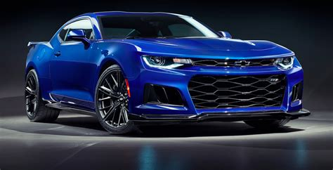 WAU Camaro project waiting on Supercars chassis change ...