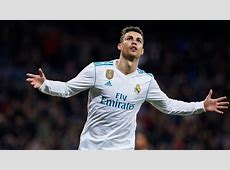 Rampant Real can count on Cristiano Ronaldo to help sink