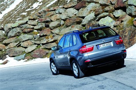 Bmw X5 35d by Bmw Announces U S Pricing For 335d And X5 35d 265hp