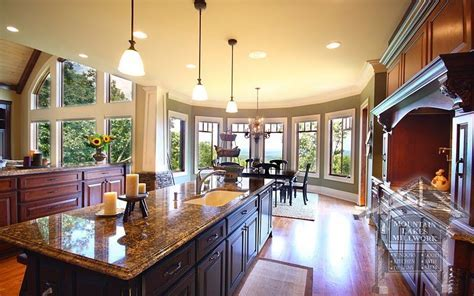 Stunning~Love the open feel of this space and the