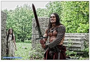 DSNG'S SCI FI MEGAVERSE: REVIEW OF THE NEW CONAN THE ...  Conan