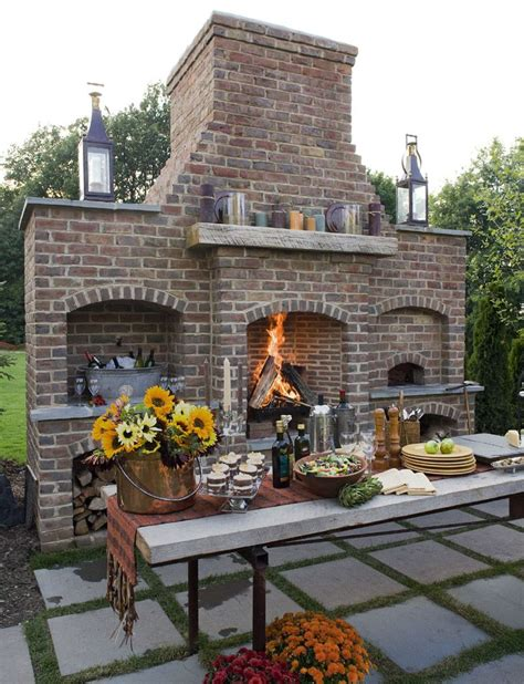 Wood Burning Pizza Oven, Fireplace Love It All Pizzaöfen