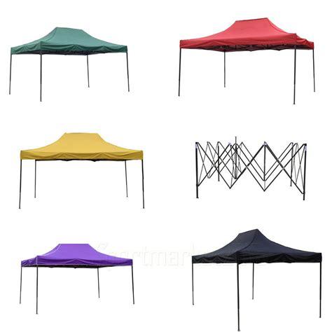 pop up tent canopy 10 x 15 pop up canopy tent