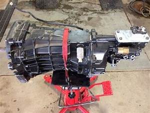 Sell Tremec T56 6 Spd  Manual Transmission For 1998