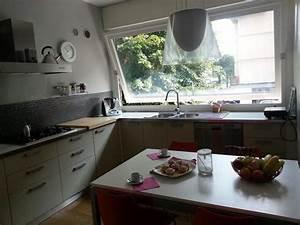 Interessante Cucine Sotto Finestra FG57 ~ Pineglen
