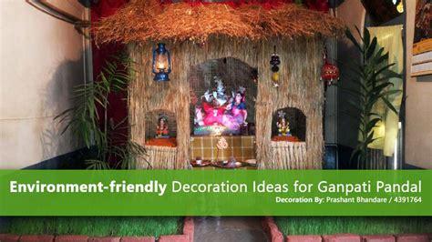 ganpati pictures ganpati decoration ideas 2018 gallery