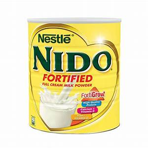 Buy NIDO® FORTIFIED Online | Nestlé Family Middle East