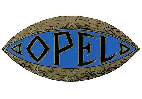 Opel Logo, Opel Car Symbol And History