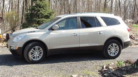 Buick Enclave 2009 For Sale by Find Used 2009 Buick Enclave Cx Sport Utility 4 Door 3 6l