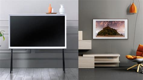 Samsung Announces 2019 The Frame Tv And Serif Tv And Will