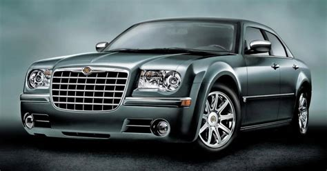 Chrysler Car :  List Of Chrysler Cars & Vehicles