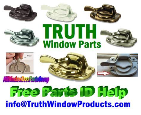 truth brand home hardware hurd kolbe mw window hardware service parts truth window hardware